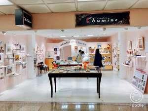 1月5日(金)ジュエリー絵画のお店が神戸三宮にオープンしました。