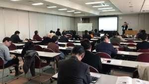 大阪ベンチャー研究会で講演させて頂きました。