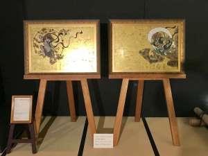 建仁寺『ジャポニズムジュエリーアート展』を開催