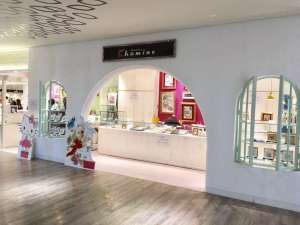 ジュエリーカミネ・グランフロント大阪店、6月4日遂にオープン致しました!!
