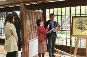 KBS京都ラジオ様に出演させて頂きました。